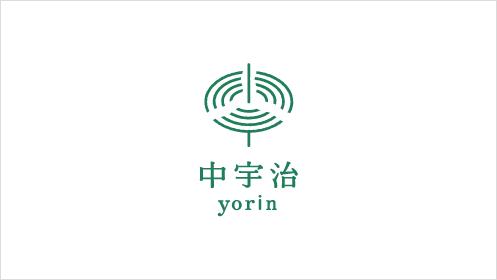 中宇治yorinロゴ